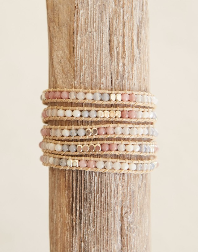 Seashell-Wrap-Bracelet-_the-little-market